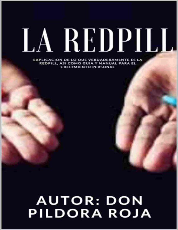 Portada La Redpill
