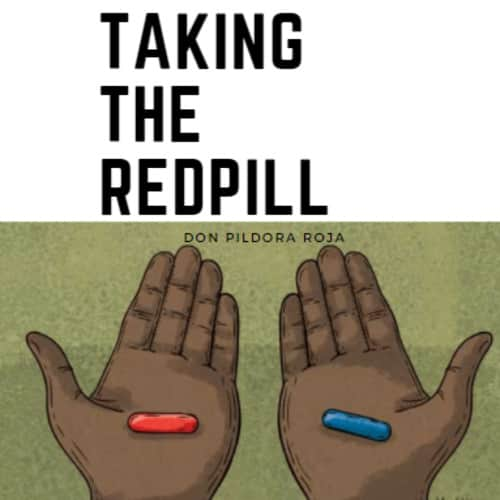 Taking The RedPill