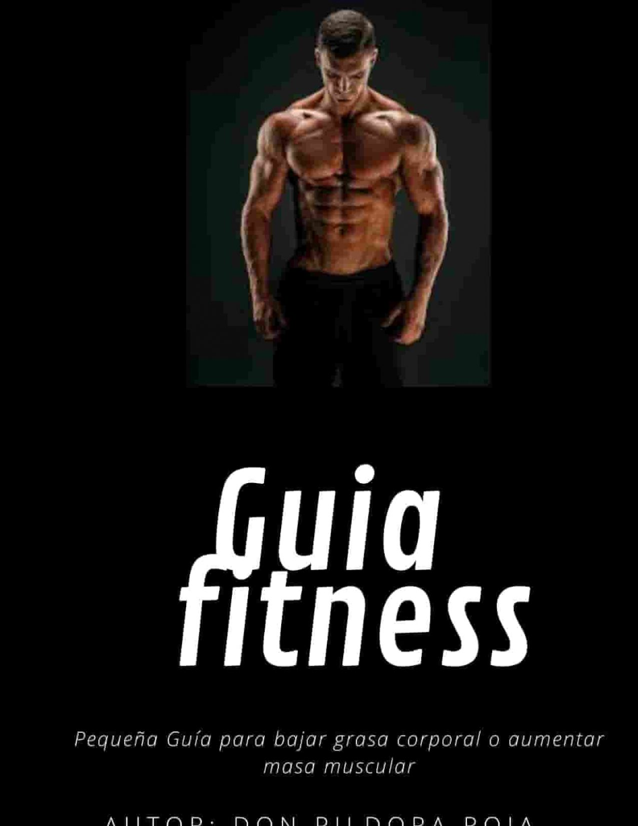 Portada Guia Fitness